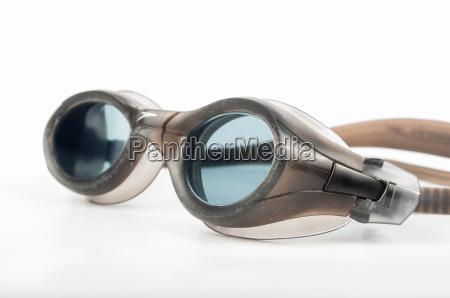 liberado isolado equipamento natacao oculos de