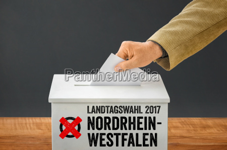 selecionar landtag eleicao escolha eleicoes north