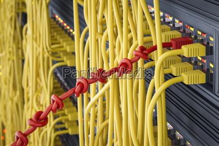 servico ele reparacao rede conexao conectar