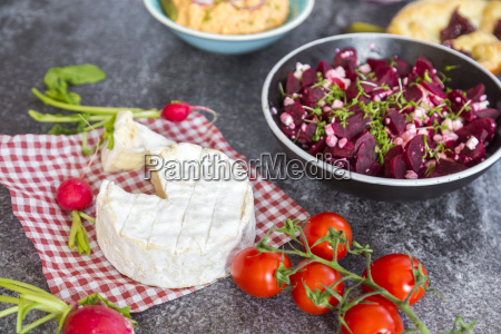 close up frescura espalhar queijo guardanapo