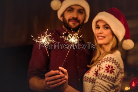 sparklers da terra arrendada dos pares