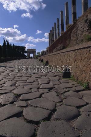 passeio viajar europa roma passado ao
