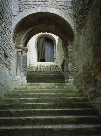 escada passeio viajar pedra europa inglaterra