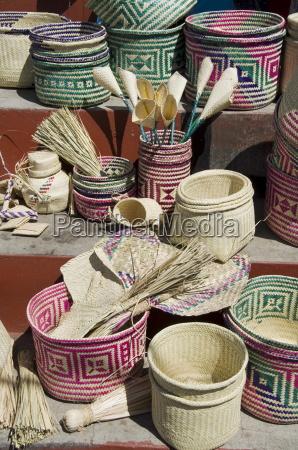 dia mercado em zaachila oaxaca mexico