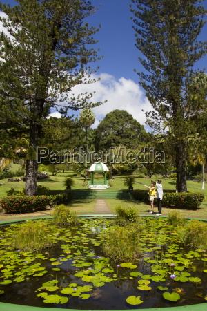 parque jardim turismo botanica america central