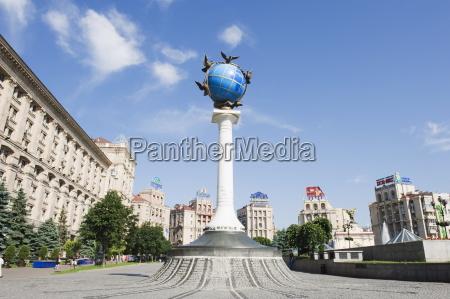 azul passeio viajar arte estatua turismo