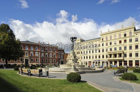 passeio viajar historico cidade nuvem alemanha