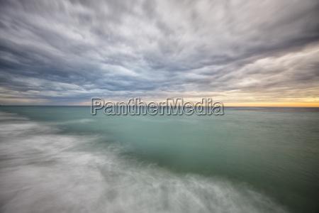 passeio viajar horizonte nuvem espanha agua