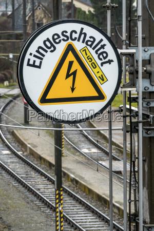 Austria leonding etiqueta de cautela na