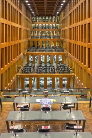 secretaria educacao ciencia interior novo edificio