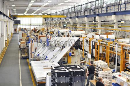 salao trabalho industria local de trabalho
