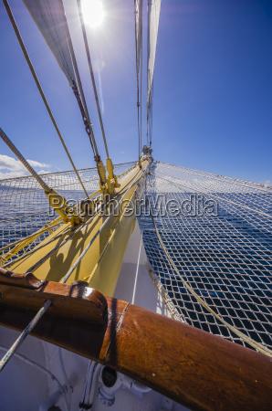 antilles lesser antilles grenadines starboard of