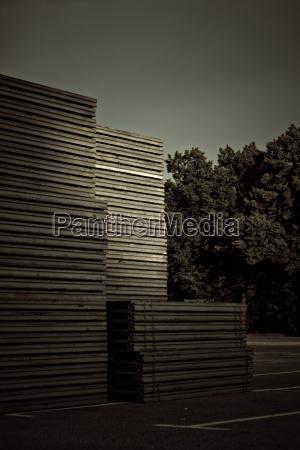 ordem arvore madeira pilha marca alto