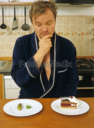 caucasiano europeu cozinha bolo torta bolos
