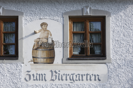 germany bavaria upper bavaria pfaffenwinkel wessobrunn