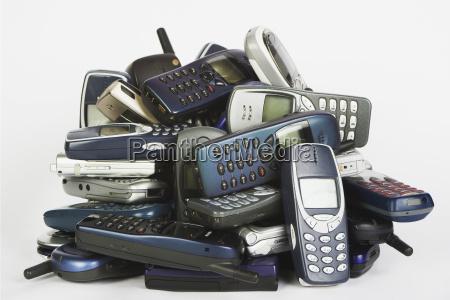 telefone movel industria comunicacao conexao conectar