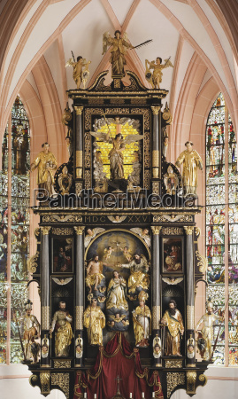 passeio viajar religiao igreja arte altar