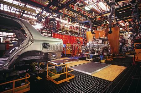 cor industria tecnologia trafego carro veiculo