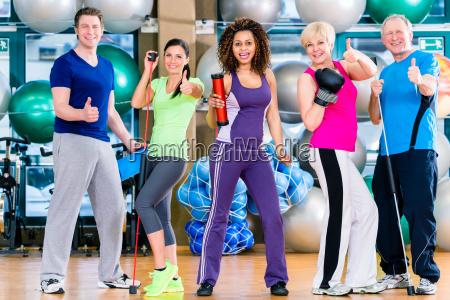 grupo da diversidade na ginastica que