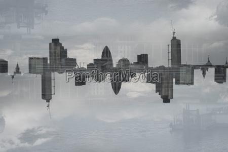 torre cidade vida da cidade moderno