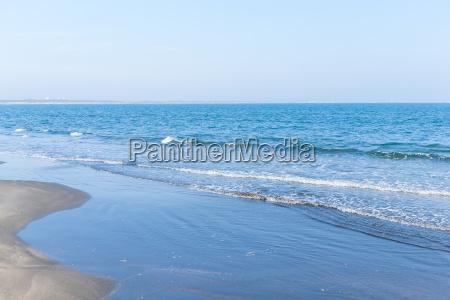 azul liquido closeup praia beira mar
