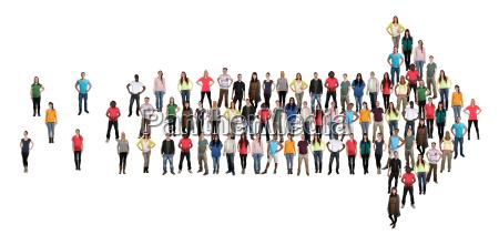 persone popolare uomo umano direzione lavoro