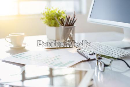 vidro copo de vidro escritorio caderno