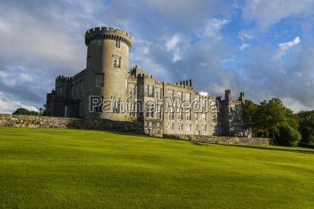 dromoland castle county clare munster republic