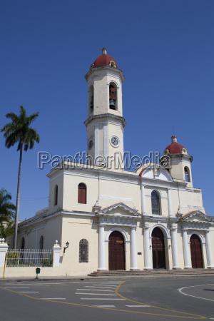 cathedral de la purisima concepcion cienfuegos