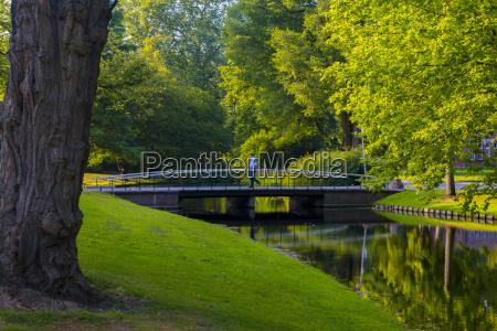 het park the park rotterdam south
