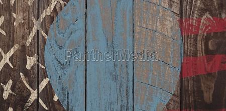 grafico madeira marrom parede ilustracao bege