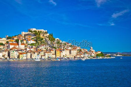 azul torre belo agradavel igreja cidade