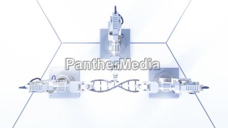 avoro moderno industria scienza futuro riparazione