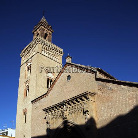 pensar igreja cidade velha espanha campanario