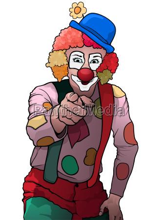 diversao piada palhaco traje engracado circo