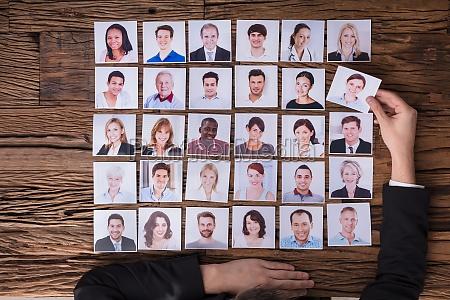 entrevista trabalho acordo negocio profissao pesquisa