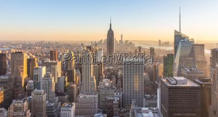skyline de new york city com