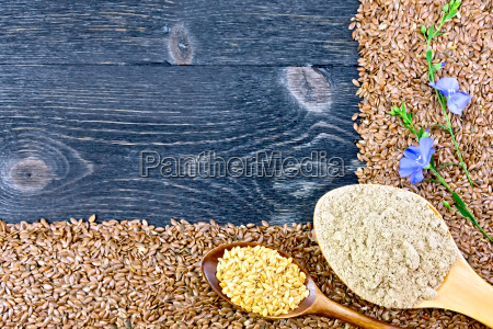 azul alimento tabela folha cor estilo