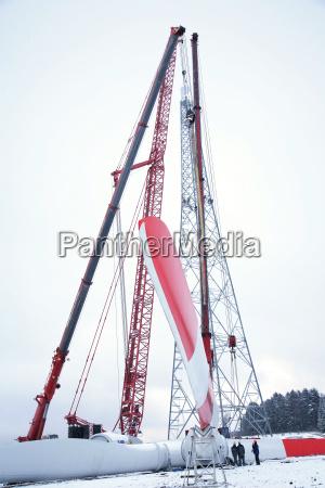 inverno power station novo caucasiano europeu