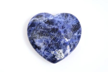 azul simbolico pedra colorido rocha afeto