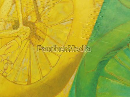 arte obra de arte projeto verde