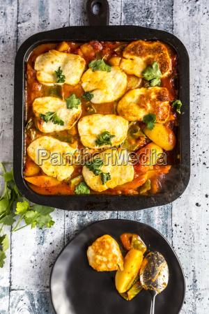 a batata coze batata ervilha de