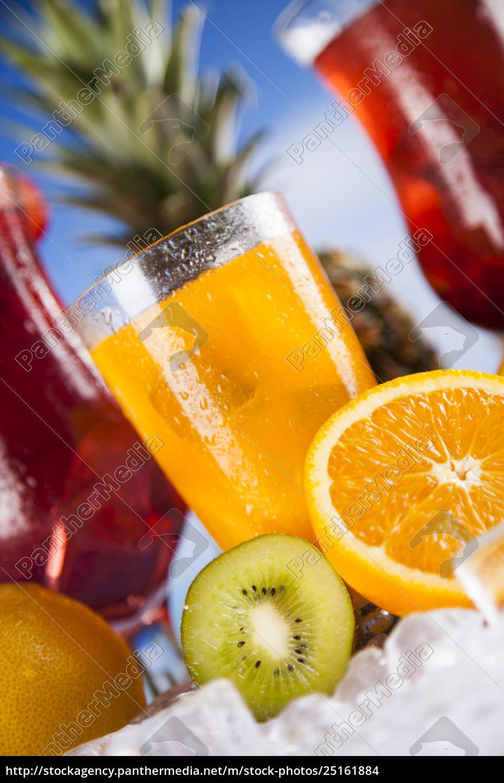 bebida, do, verão, filial, da, palma, e - 25161884