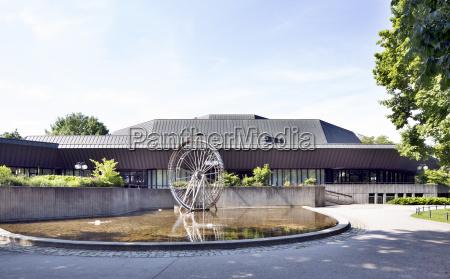 cultura vistas europa bavaria vista alemanha