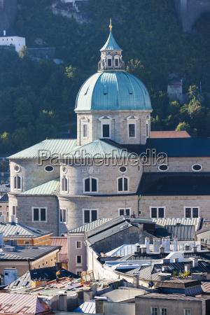 religiao igreja catedral cupula austria europa