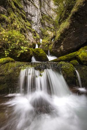 parque nacional austria europa ribeiro rocha