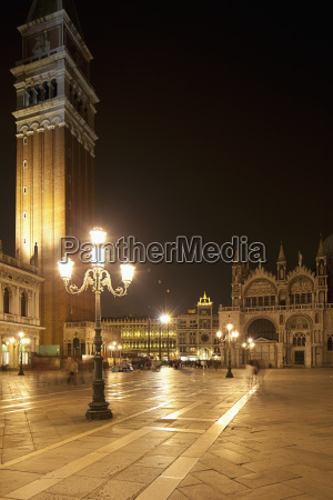 st marks square and st marks