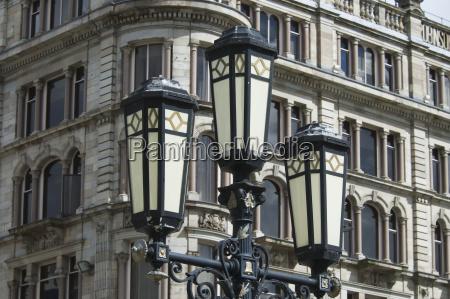 europa luz lampara irlanda britanico irlandes