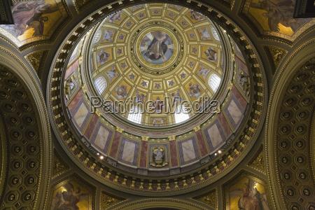 vista, interior, da, abómto, decorada, do - 25444966