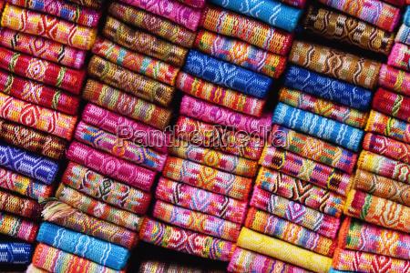 bolsa de valores america latina textil